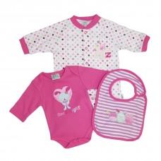 F.S.Baby Бебешки комплект от 3 части