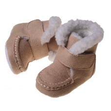 Marcelin Baby boots