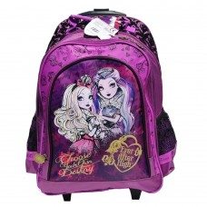 St.Majewski School backpack Ever After High