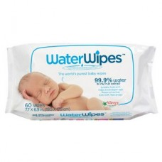 Water Wipes Wet Eipes 60 pc.