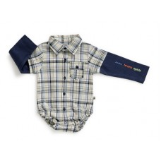 Jacky Baby Bodysuit
