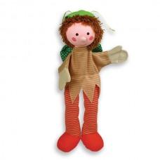 Andreu Toys Кукла за ръка Елф