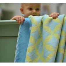 David Fussenegger Бебешко одеяло Niki