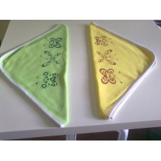 Shushulka Baby Cotton Blanket