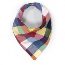Bandana Bib Multicolor