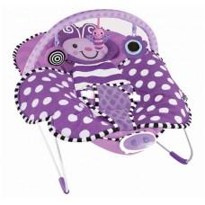 Sassy Cuddle Bug Bouncer Violet Butterfly