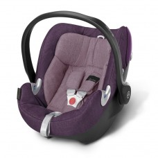 Cybex Стол за кола Aton Q Plus Princess Pink