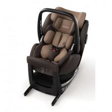 Recaro Детско столче за кола Zero 1 Elite i-Size Dakar sand, 0-18 кг