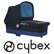 Cybex Кош за новородено Heavenly Blue