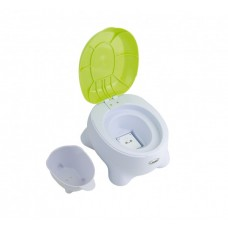 Jane Musical Potty 3 in 1