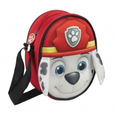 Cerda 3D Small bag Paw Patrol Marshal