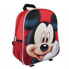 Cerda Детска малка раница 3D Mickey Mouse