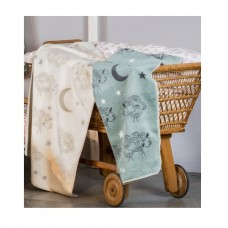 David Fussenegger Бебешко одеяло Panda