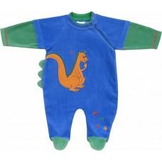 Schnizler Baby Romper