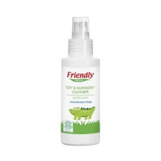 Friendly Organic Nursery & Toy Cleaner