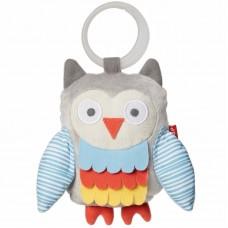 Skip Hop Treetop Friends Wise Owl