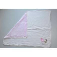 Jacky Cotton Baby Blanket