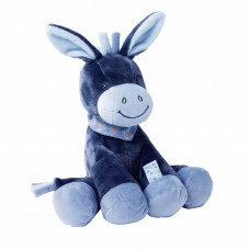 Nattou Cuddly Alex the donkey