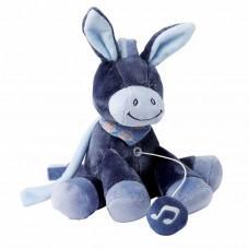 Nattou Mini musical Alex the donkey