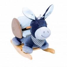 Nattou Rocker Alex the donkey