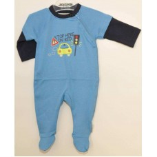 Jacky Бебешка пижама
