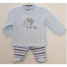 Jacky Baby Set