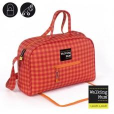 Walking mum Travel Bag