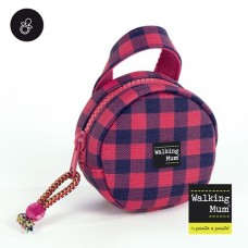 Walking mum Soother holder