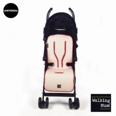 Walking mum Standart Seat Pad Siena Collection