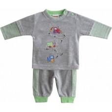 Schnizler Baby Set