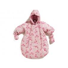 Jacky Baby overall