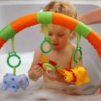 Babymoov Bath activity center
