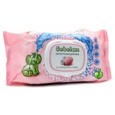 Baby Wet wipes 80