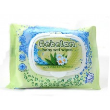 Baby Wet wipes 25