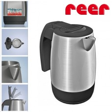 Reer Stainless Steel Electric Water Kettle