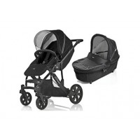 Britax B-Smart 4 2 in 1 Black Thunder