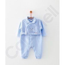 Caramell baby Romper