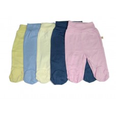 Sali Baby pants with feet