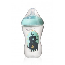 Тommee Тippee Baby bottle ULTRA 340 ml. 3м+