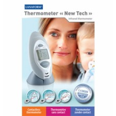 "Lanaform Multifunctional thermometer ""New Tech"""