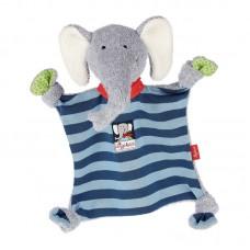 Sigikid Soft toy elephant