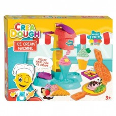 Crea Dough Ice Cream Machine small