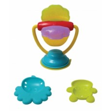 Bath toys Waterwheel - Playgro