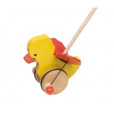 Goki Пате за бутане с крила Animals Duck