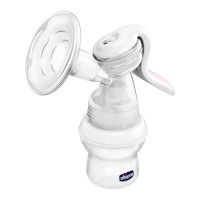 Chicco Natural Feeling Breast Pump
