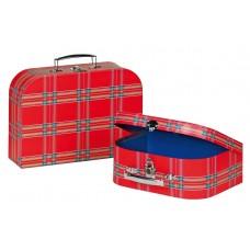 Suitcases - Cause