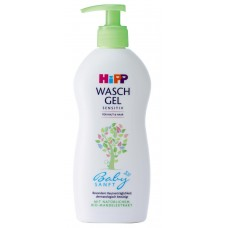Hipp Washing gel for hair and body