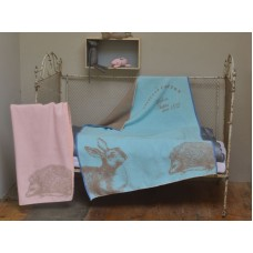 David Fussenegger Детско одеяло Eco 100х140