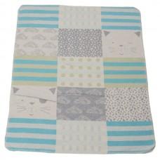 David Fussenegger Бебешко одеяло Juwel 70x90