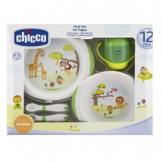 Chicco Stay Warm Easy Meal